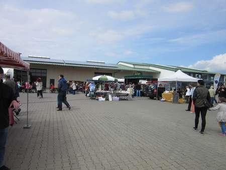 Landmarkt Pegasus Oppin – Bauernmarkt 2015 (Impressionen)