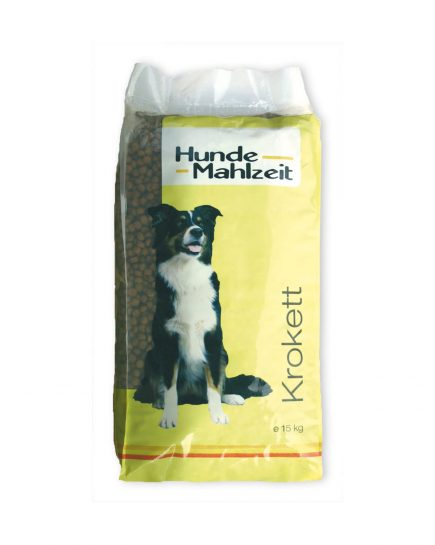Deuka dog Hundemahlzeit Krokett 15 kg