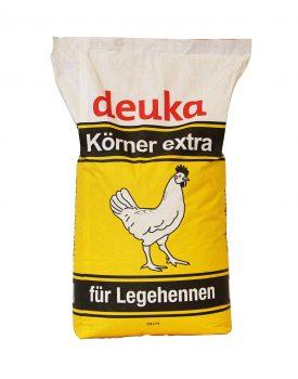 Deuka Körner Extra 25 kg