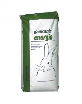 Deukanin Kaninchen Energie 25 kg