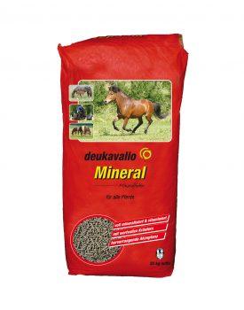 Deukavallo Mineral 20 kg