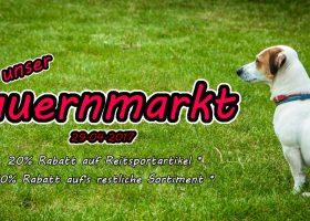 unser Bauernmarkt 2017
