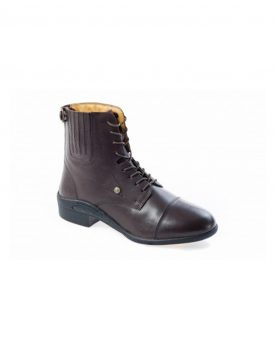 Suedwind Reitstiefelette Oxford Advanced Brown