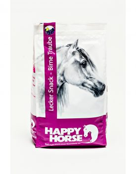 Happy Horse Lecker Snack Birne Traube