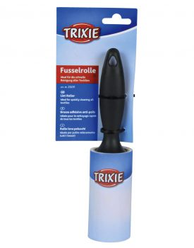 Trixie Fusselrolle