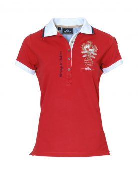 HV Polo Shirt Tigre