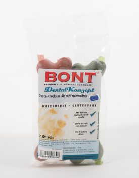 Bont Dental Konzept Denta Knocks