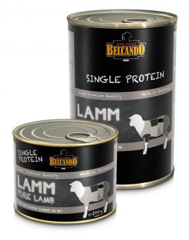 Belcando Single Protein Lamm