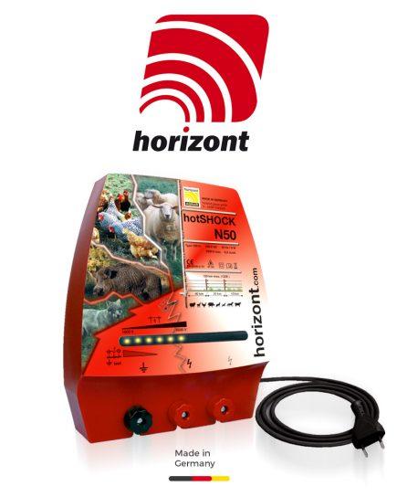 horizont hotSHOCK N50