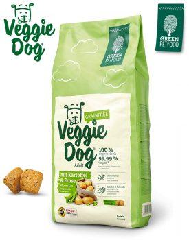 Green Petfood VeggieDog Alleinfutter